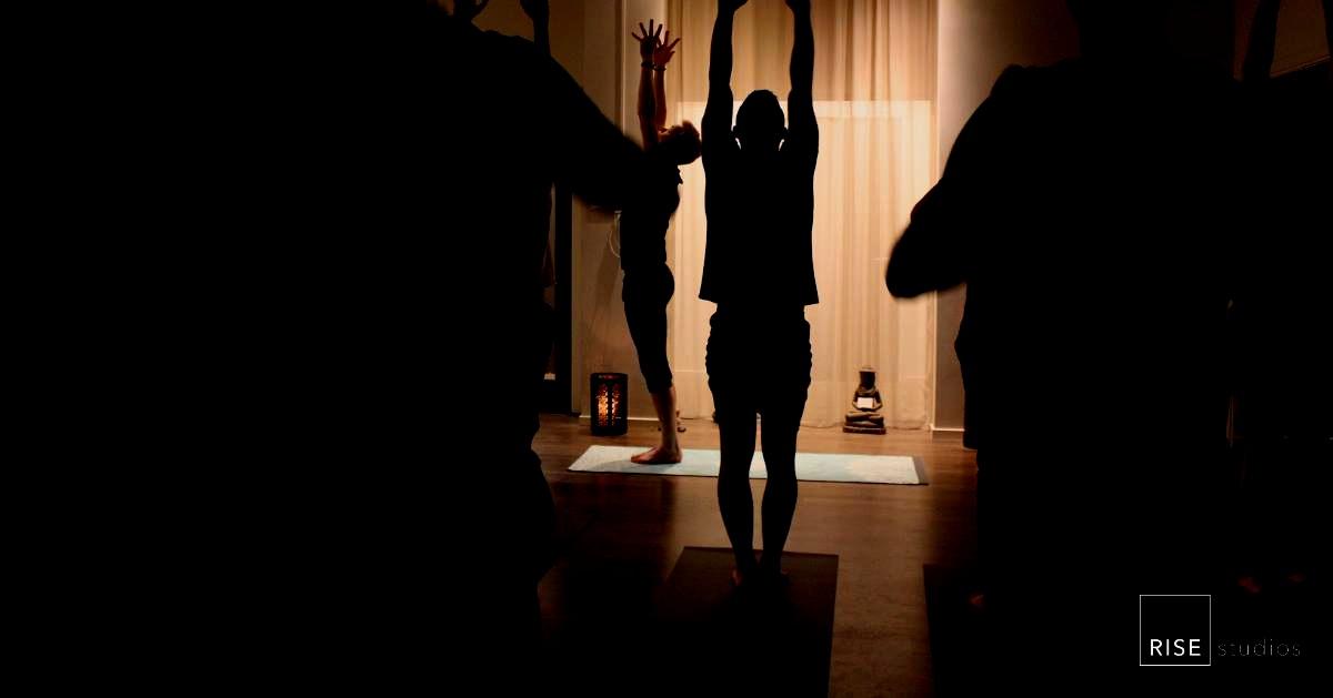 YogaTalks VT 2 - 7-veckors kurs FULLBOKAD7/3-25/4Eminent Hälsostudio