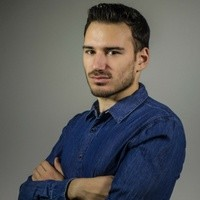 """""""Whether it's helping me realise the triggers that make me eat unhealthy food or helping me improve my meditation technique, Eugene has been a huge contribution to my life thus far"""" - Investor and Founder @ CryptoBrandLab - Dragos Stefanescu"""