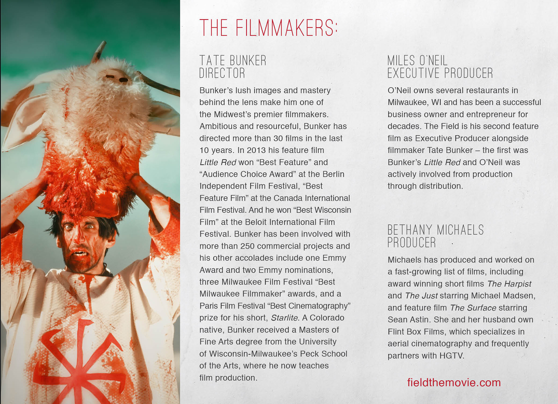 The Field Filmmakers
