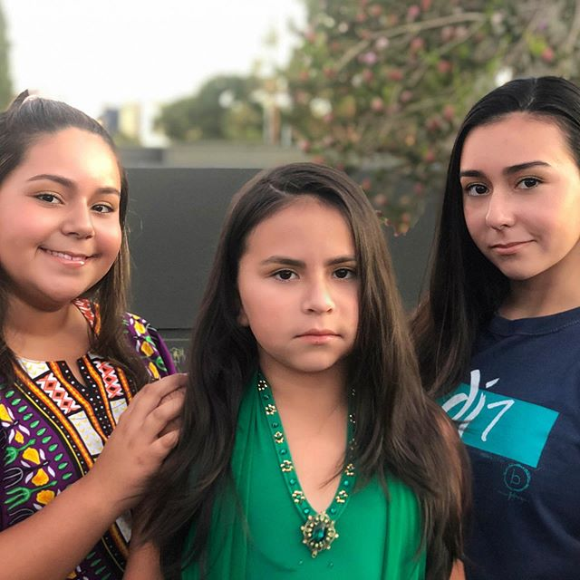 It's a sisterhood ✨ VIBE! I had the pleasure of a shaping these three beautiful preteen/teen sisters brows for their first week back to school!! 😍😍😍 #beautifulgirls #backtoschool #sisterlove #browgoals #browsarelife #browshaping #browgoals #trimwaxtweeze #sandiego #gaslamp #littleitaly #hillcrest #goldenhill #bankershill #southpark #northpark #missvalley #chulavista #bbnsd #browsbynataliesd #comeseeme #xo