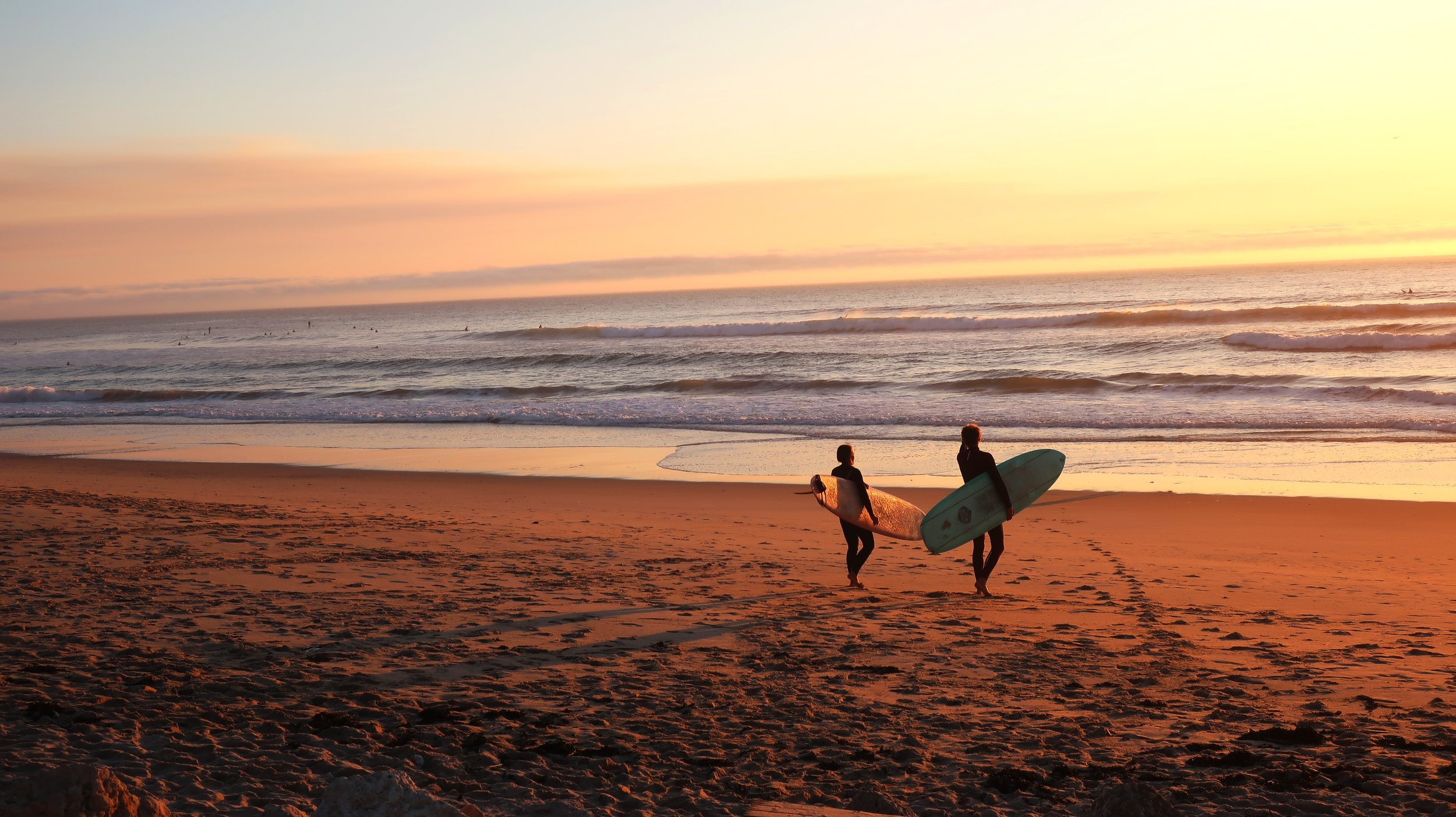 Cheap Surf deal Morocco