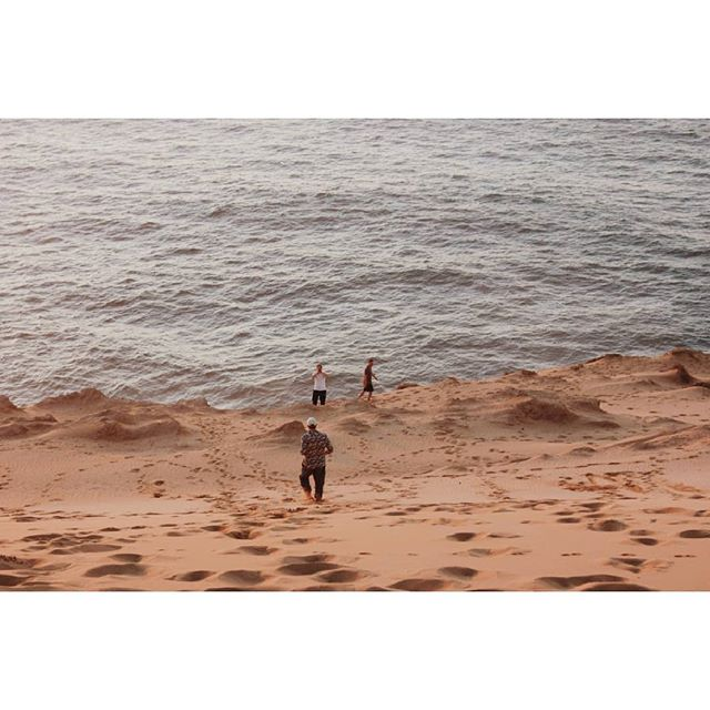 Sunset time is our fav color!! #beachboysforlife @chernakisurf 😁🤙🌅