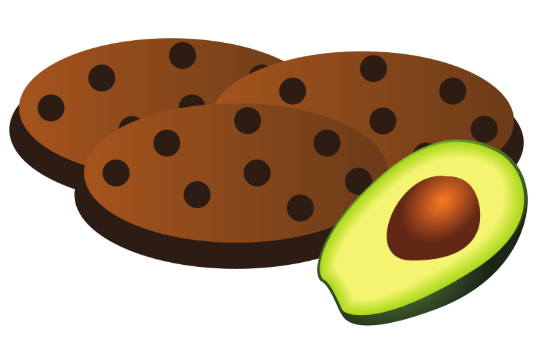 double chocolate avocado cookies.PNG