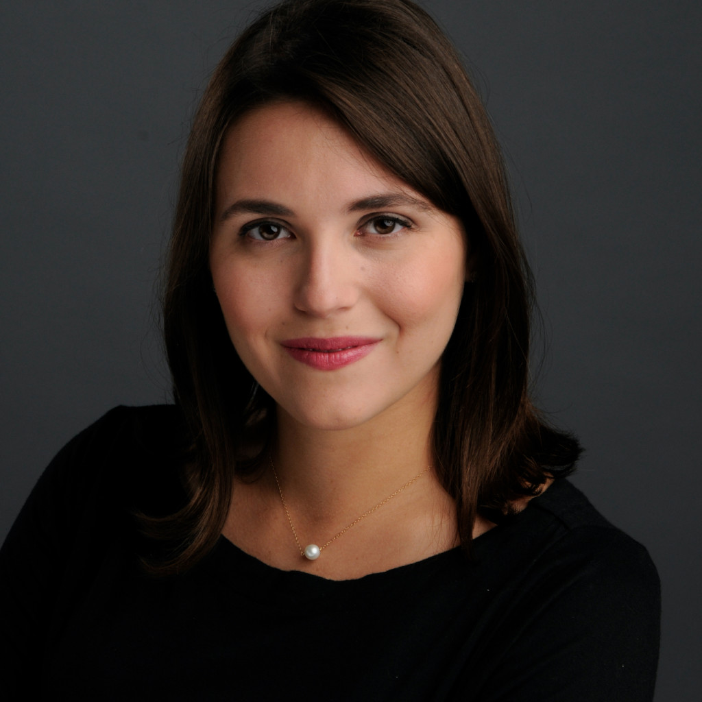 Audrey scagnelli - founder