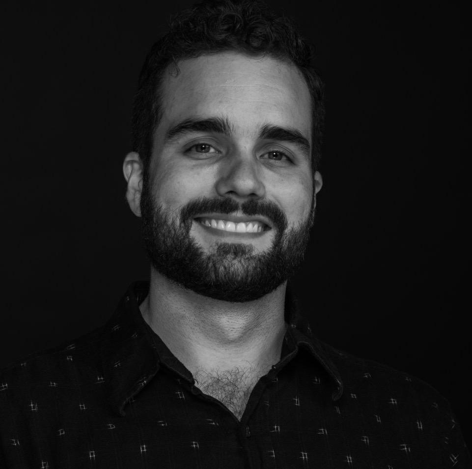 Andrew Linn - music producer