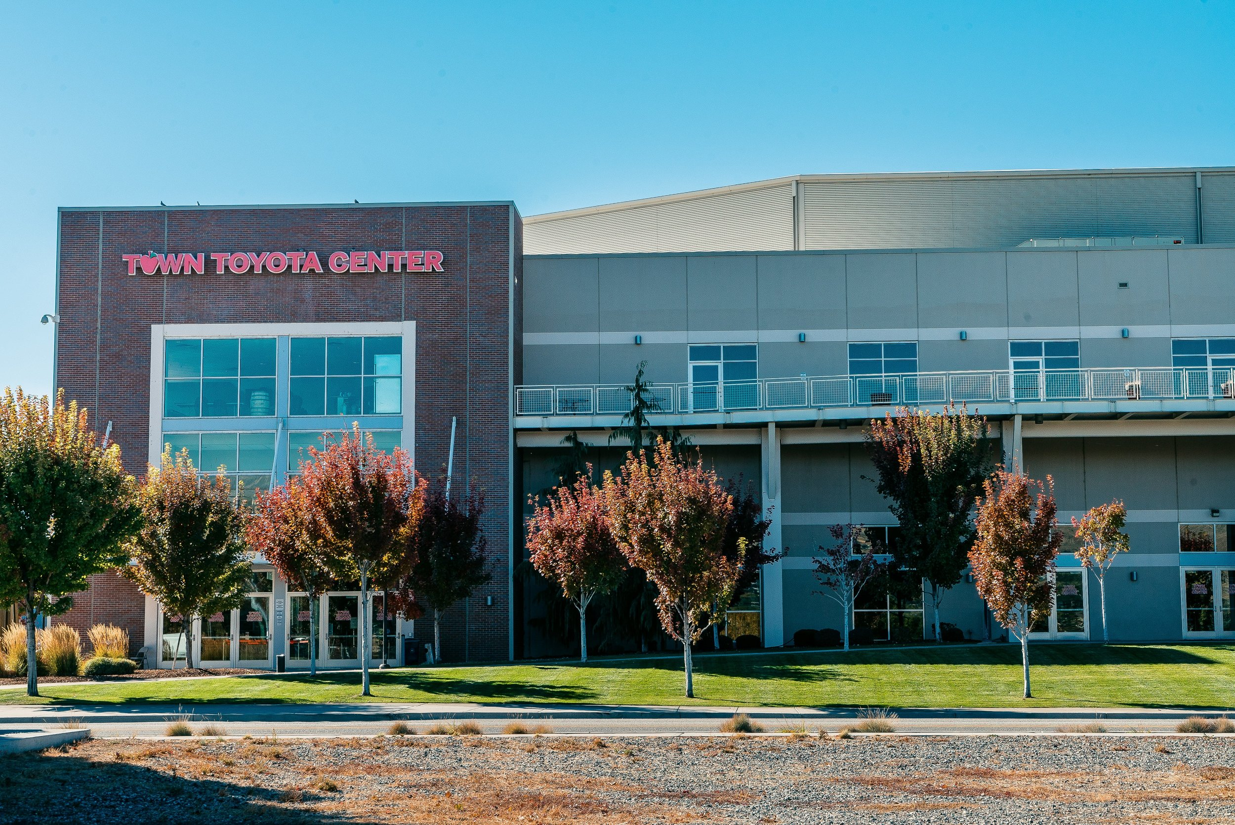 Toyota Town Center -