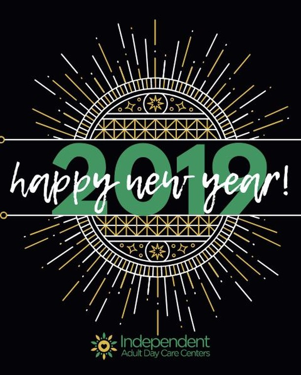Happy New Year from our IADCC family to yours.