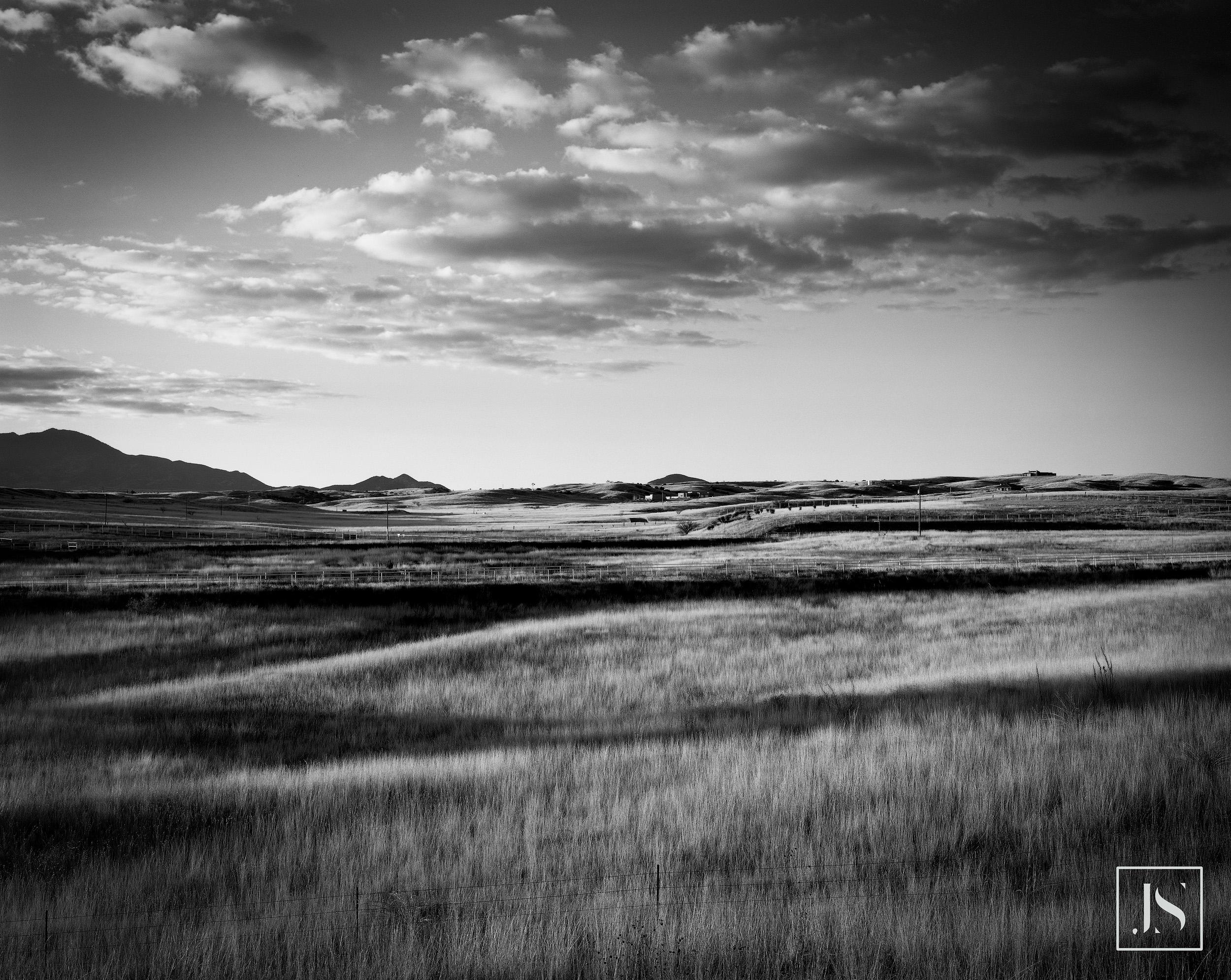 Field, Sonoita AZ-2000