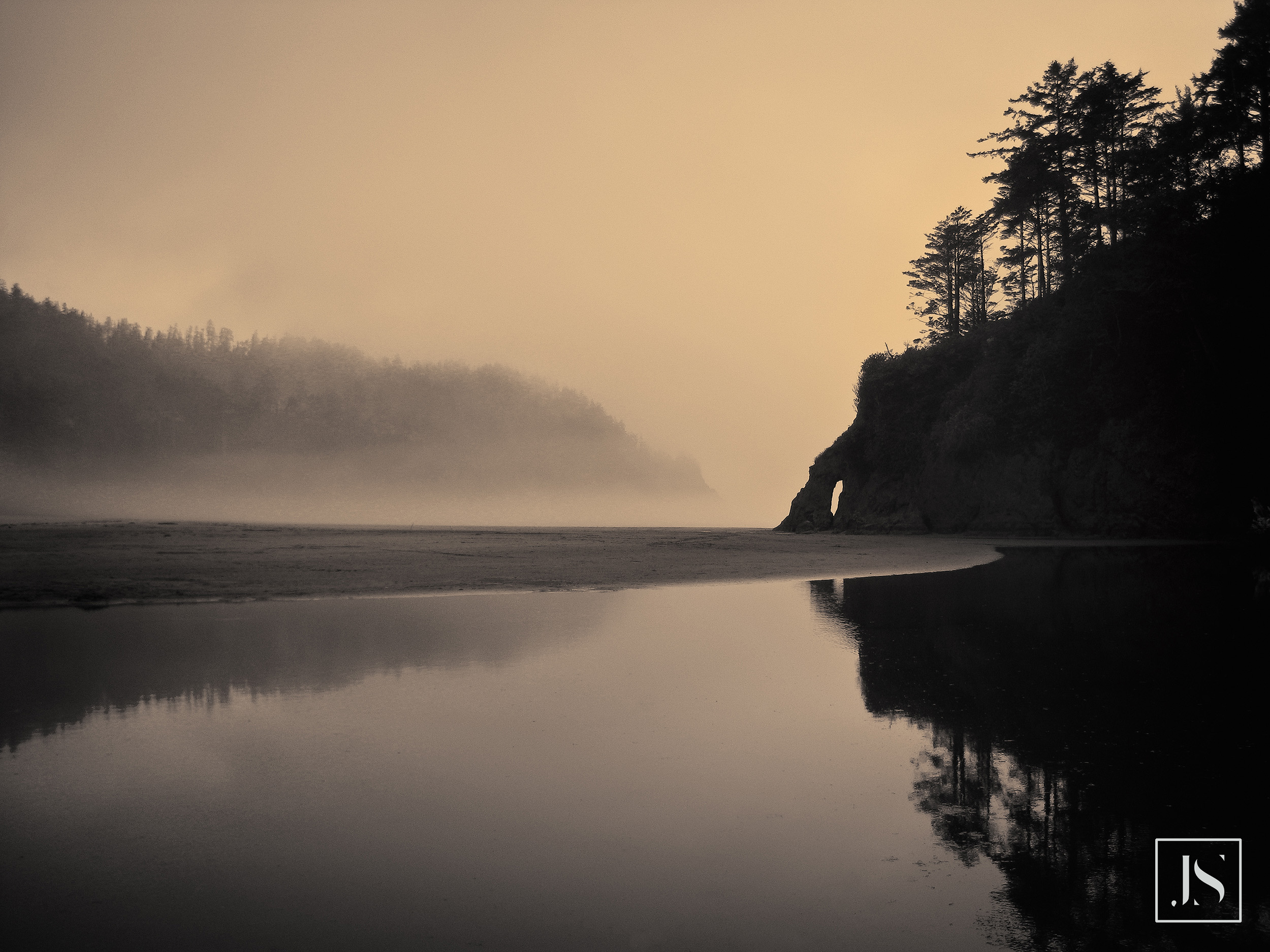Reflections-Neskowin, OR