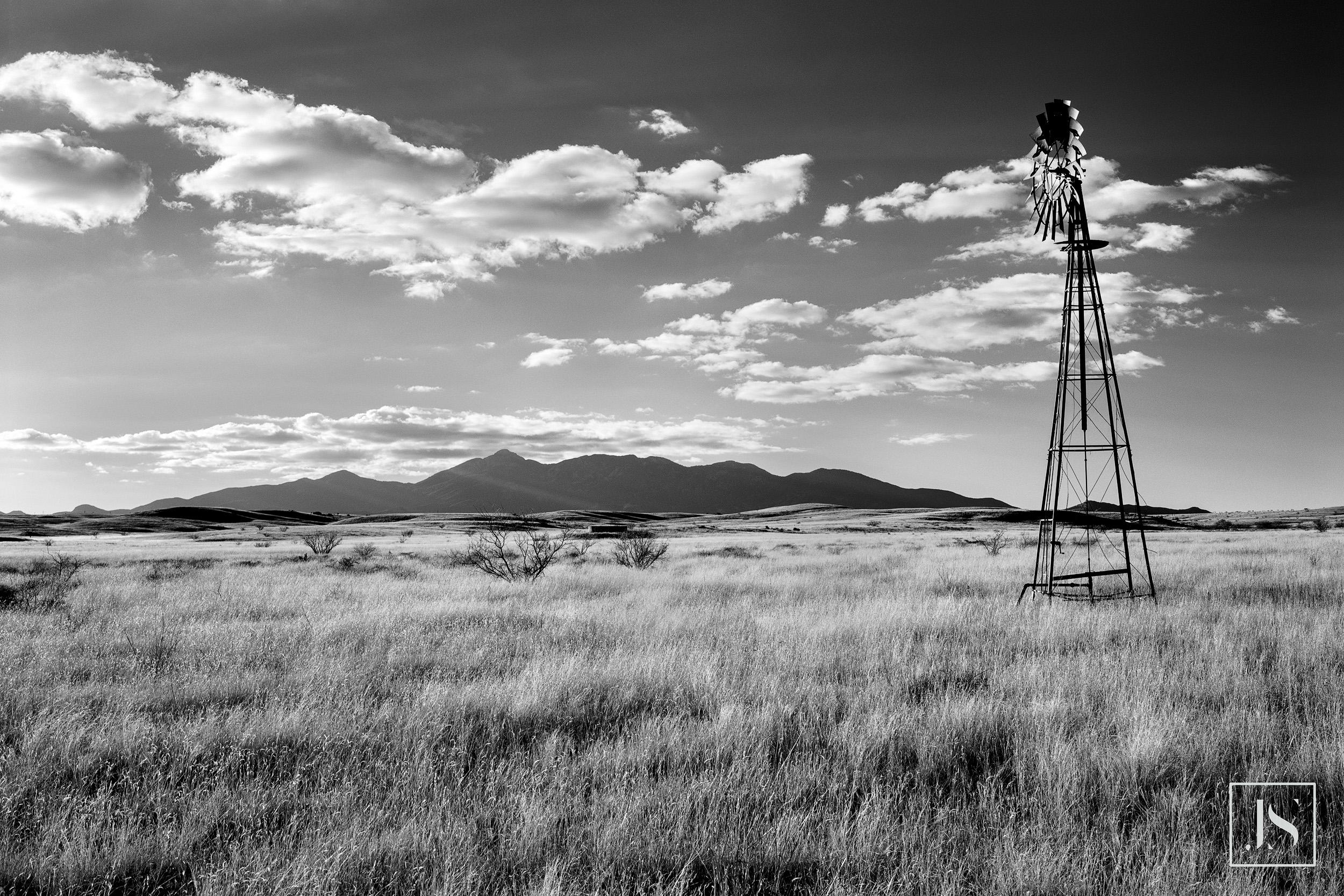 Windmill-Sonoita, AZ-2000