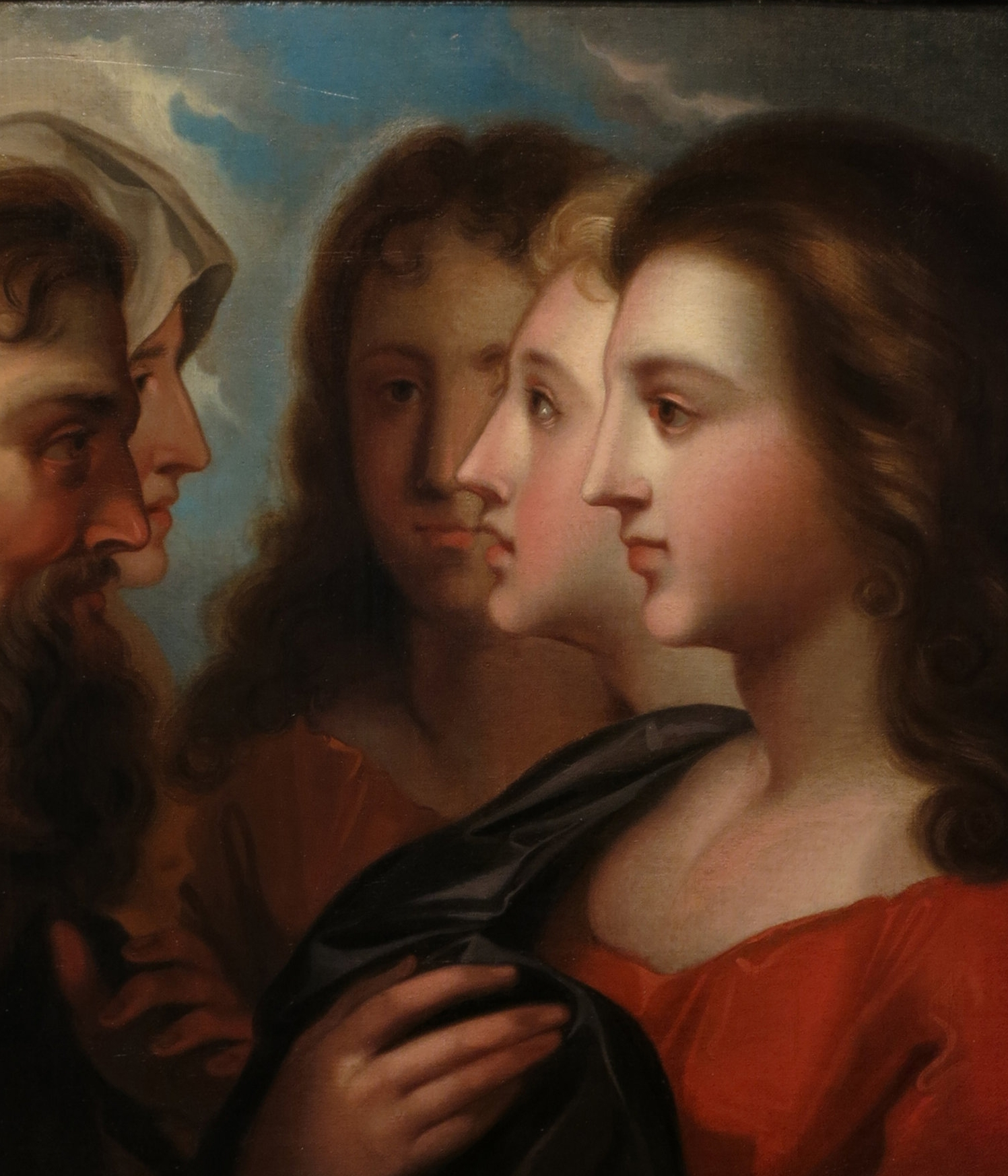 Attributed to Benjamin West
