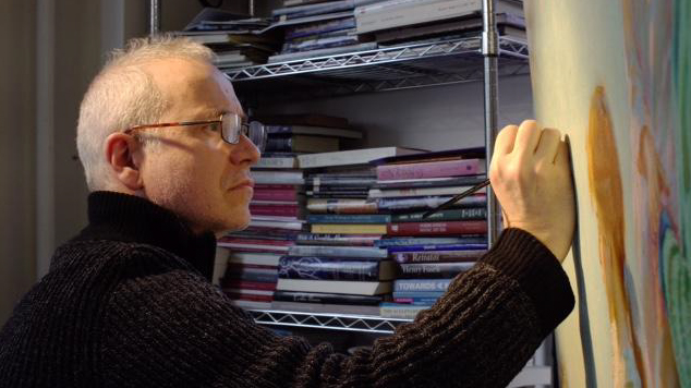 John Powell, Co-Owner and Restorer