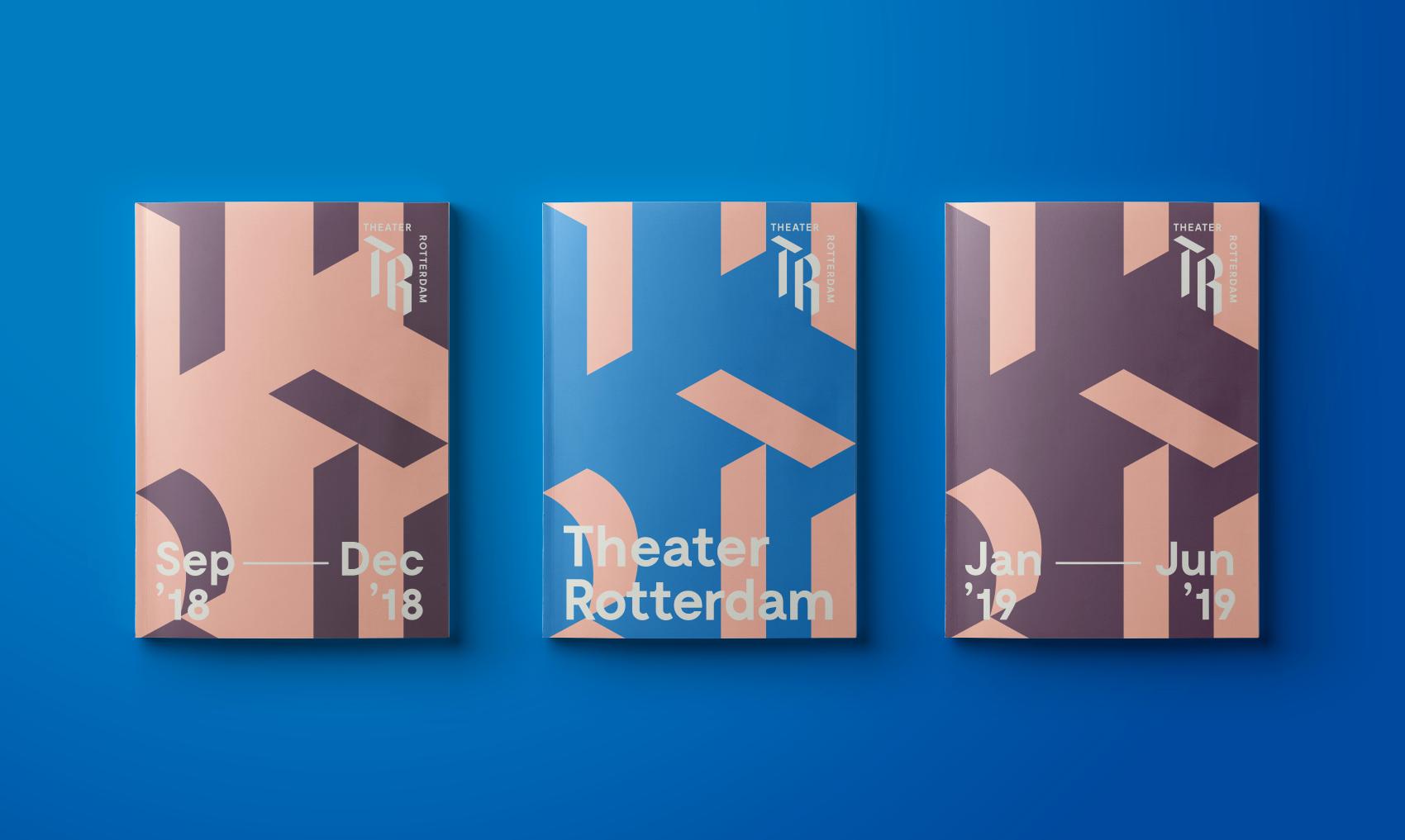Theater Rotterdam - seizoen '18/'19