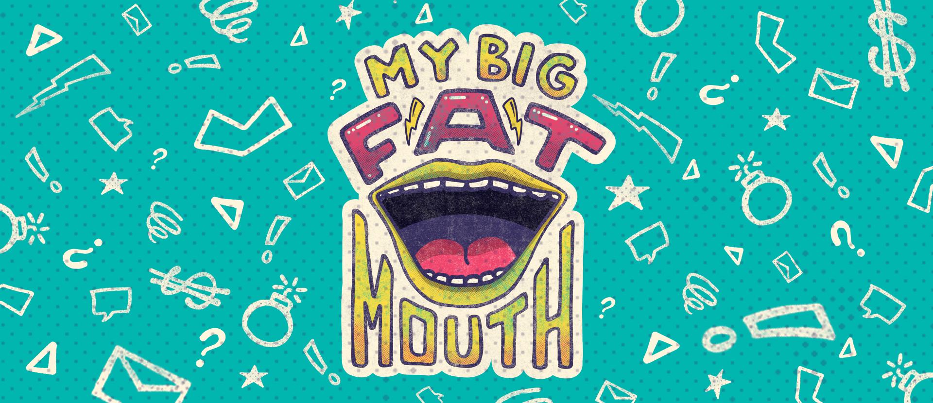 My Big Fat Mouth Main Screen.png