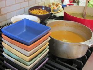 soup in pot w: luna bowls