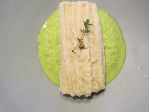 Tamale on Guacacile