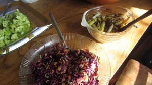 Purple cabbage slaw IMG_3701