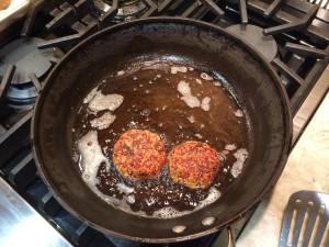 frying cakes IMG_5295