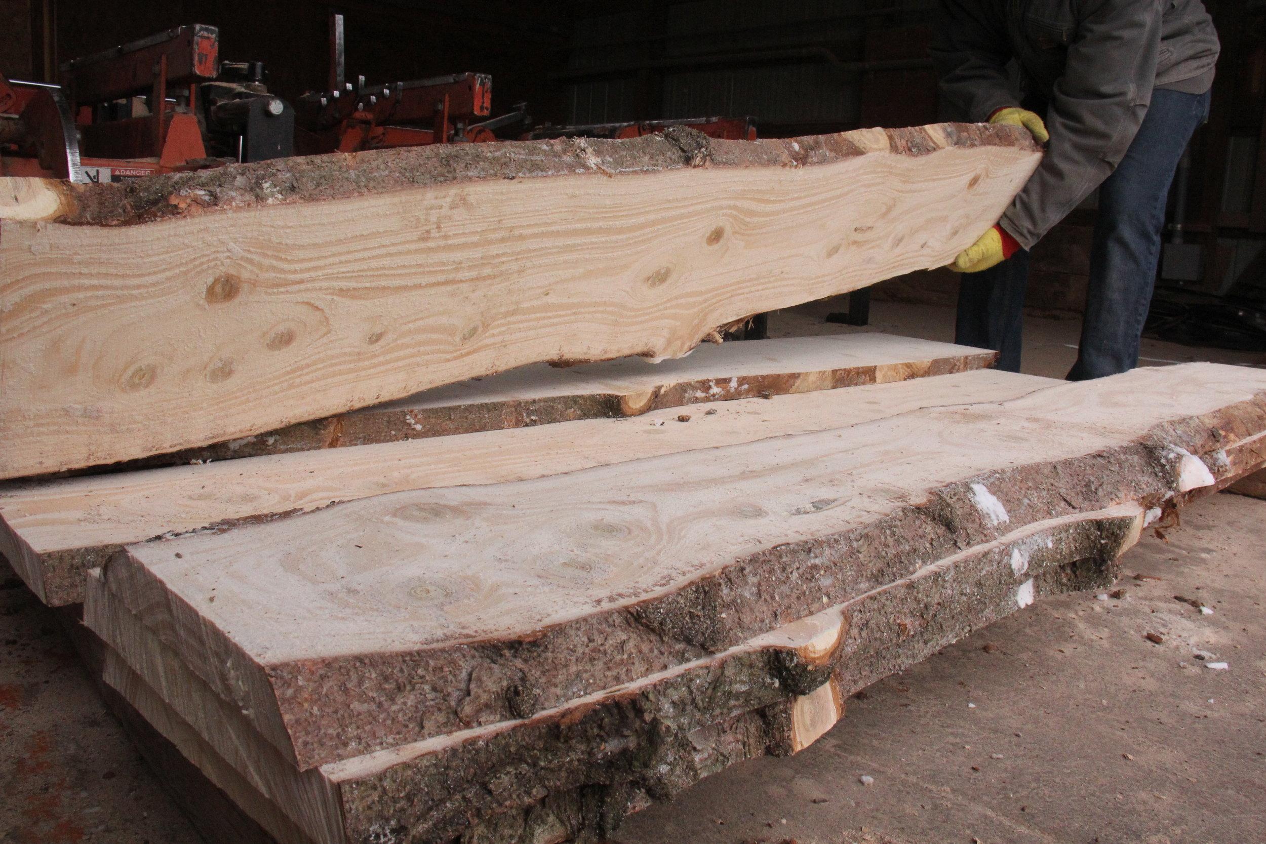 Christmas Tree Lumber.JPG