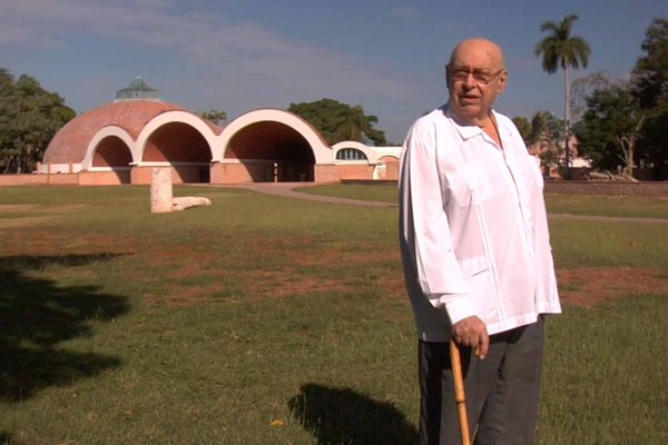 RICARDO PORRO, EXILED CUBAN ARCHITECT, DIES AT 89 - The New York Times