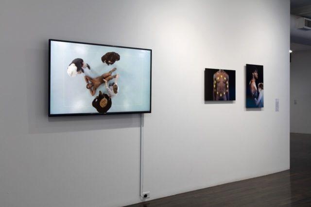 DO IT SLOW: A CONVERSATION WITH SARA REISMAN ON 'ENACTING STILLNESS' - Art F City