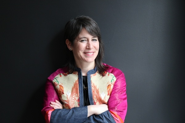 SARA REISMAN APPOINTED ARTISTIC DIRECTOR OF RUBIN FOUNDATION - Shelley & Donald Rubin Foundation