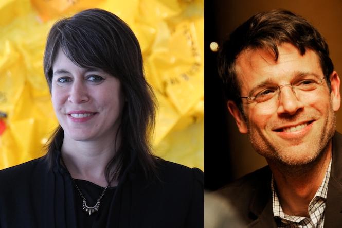 THE SHELLEY & DONALD RUBIN FOUNDATION ANNOUNCES NEW LEADERSHIP -