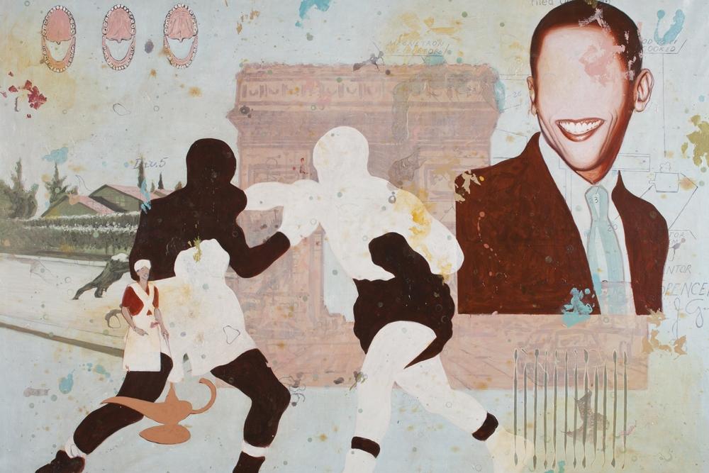 CUBAN ART ON THE MOVE - Art News