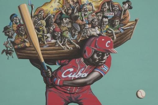 Stealing base: cuba at bat - June 6 - September 13, 2013