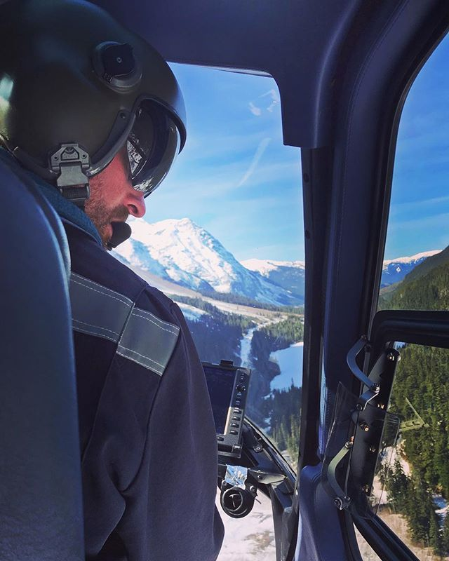 Protecting and exploring Canada's backcountry, take a ride with the environment protection team 🚁🏔 #flysynergy #britishcolumbia #environment #aviation #bcmountains #terrace #kitimat #princerupert #as355 #EarthDayCanada #environmentalist #protectthetrees #helidreams