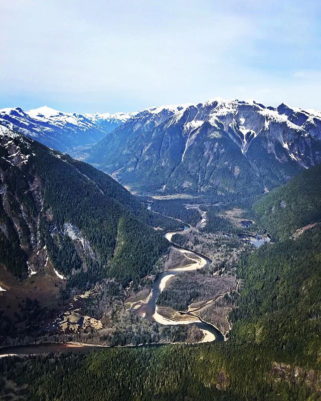 🇨🇦 Canada never disappoints 😍 #flysynergy #aerialviews #aerialcanada #beautifulbritishcolumbia #helicoptertour #Canada #Canada150 #canadaday #canadagoose #canadasworld #canadalife #canadagram #canadaswonderland #canadatrip #canadapost #canadafashion #CanadaLove #CanadaPlace #canadatravel #canadaviews #canadaeh