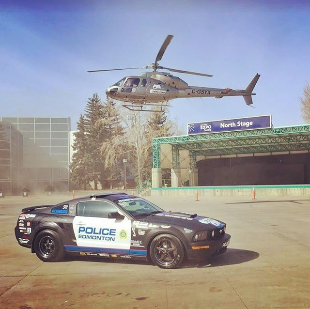 We are starting the countdown! @racingforacure.ca Reaching New Heights is less than a month away!!! 🚁🚘 Fast cars, fun kids, and first helicopter rides✨ @stollerykids  #flysynergy #racingforacure #companieswithacause #yegkids #edmontonmotorshow #stollerykids #carshow #edmontonpolice #aviationdisplay #yeggers #edmonton #lamborghini #buggati #ferrari #as355 #flywithacause #fordgt #jaguarfpace