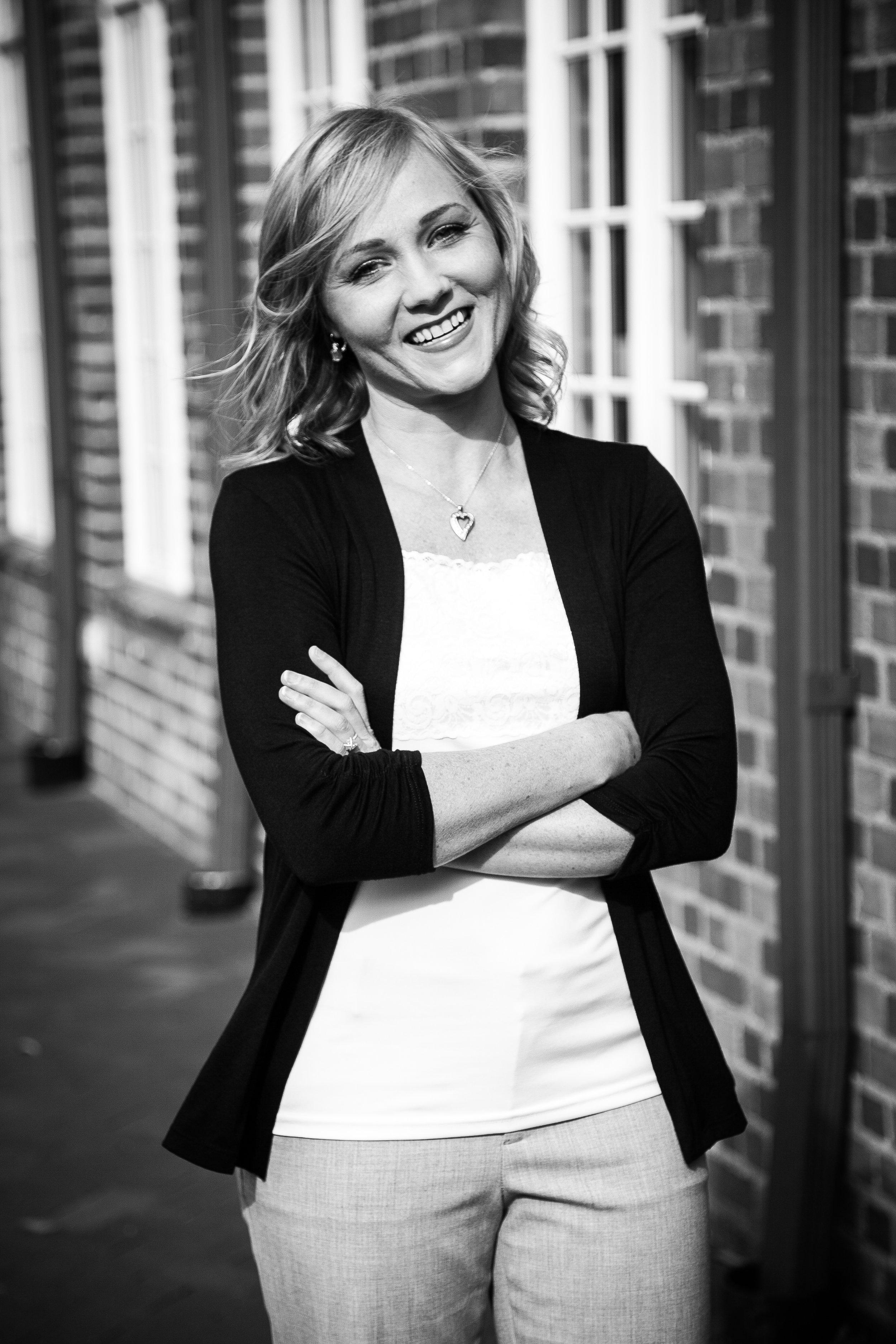 Corina De Lemos Gerety, JD   Founding Attorney