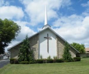 Vineyard Christian Church (VCCM)