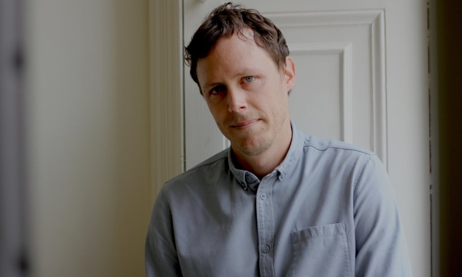 BLAKE CHAPLIN - Managing Director