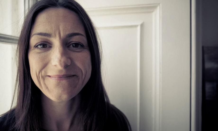 SARAH TRIGG - Executive Producer & Head of Wonder, Birmingham