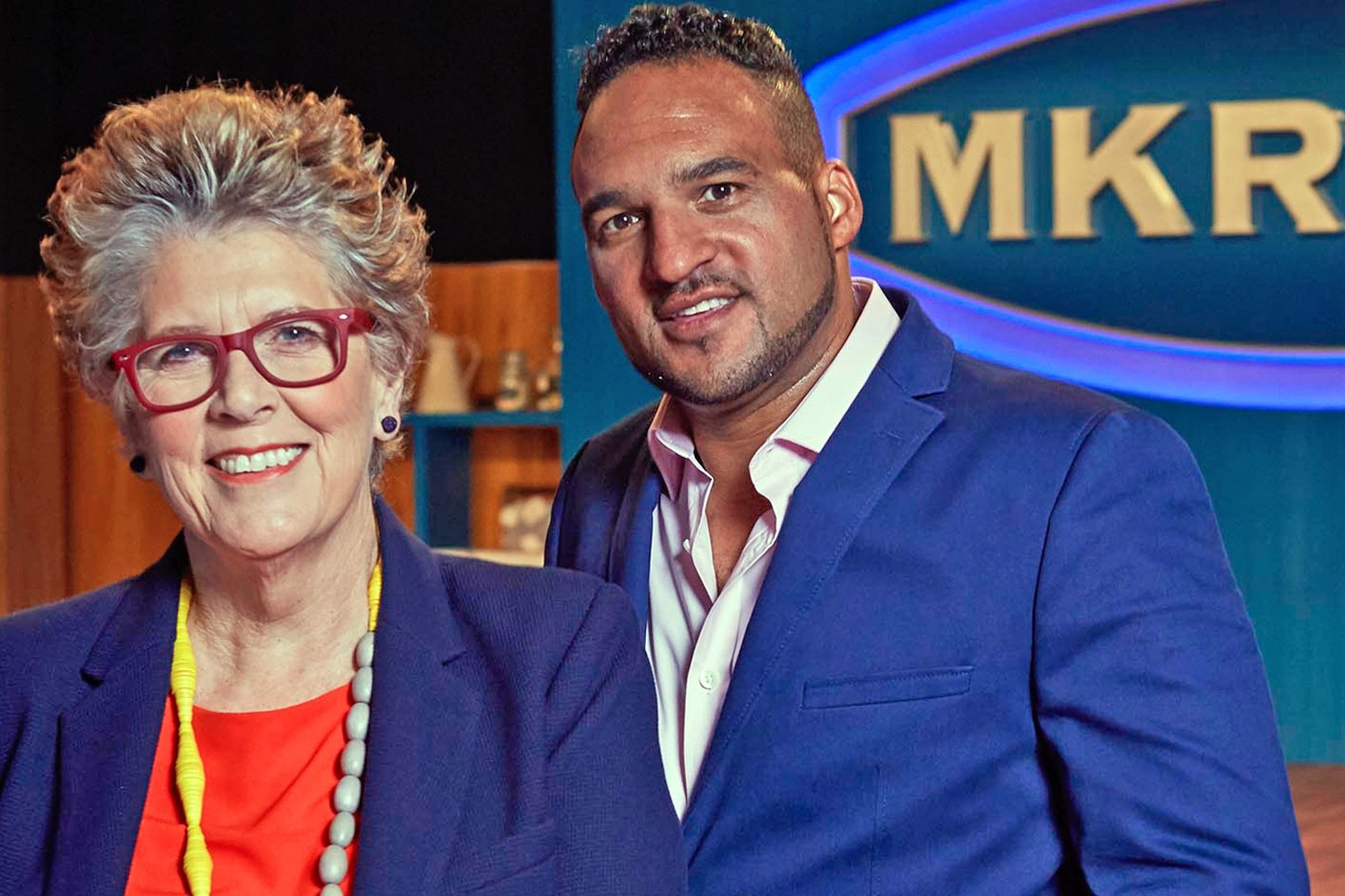 MY KITCHEN RULES - S1 - CHANNEL 4 - 30 x 60 MIN