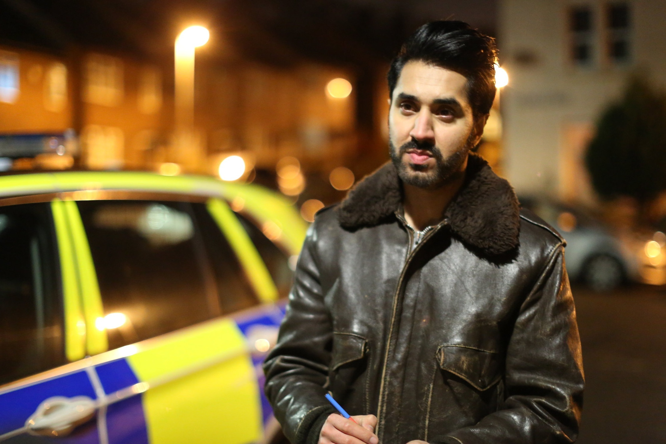 MOBEEN AZHAR: HOMETOWN: A KILLING - 6 X 30 MINS - BBC ONE & BBC THREE