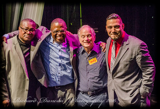w/ Pharez Whitted, Orbert Davis and Bobby Lewis