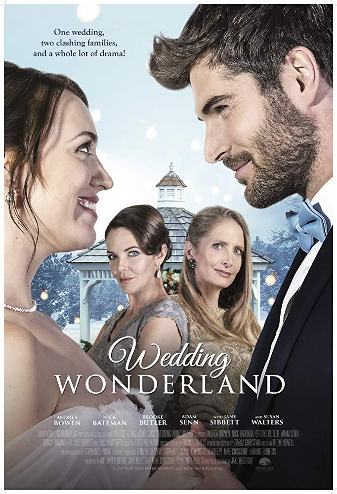 Winter Wedding - Editor