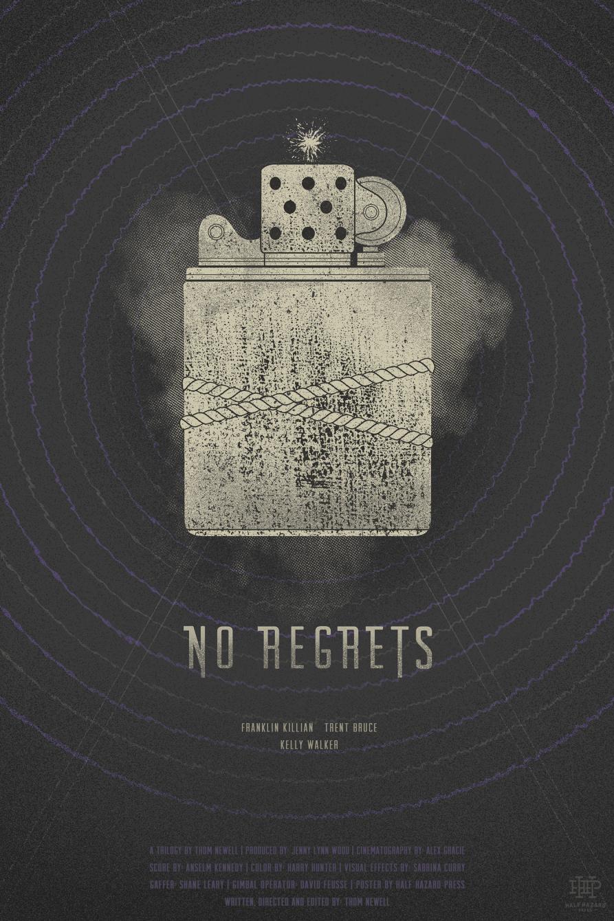 No Regrets - Writer/Director