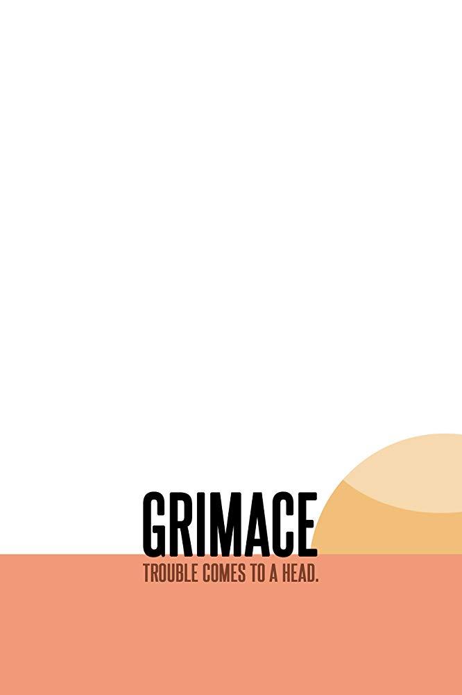 Grimace - Editor