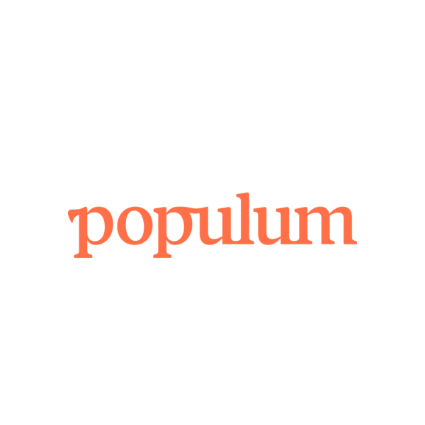"""Populum - Full-Spectrum Hemp CBD OilGrown on ethical farms in Colorado, Populum guarantees extracts of the highest quality, sending independent test results with every order. This is a premium oil with a subtle orange flavor and likely absorbs best when """"pulled"""" through the mouth. Softgel caps are also available if preferred.PURCHASE HERE"""