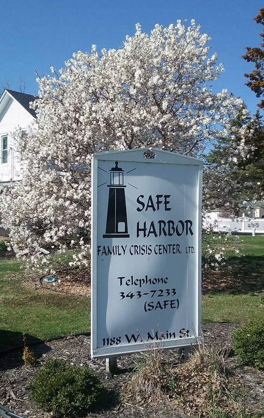 Safe Harbor Family Crisis Center has been helping survivors of domestic violence since 1990.