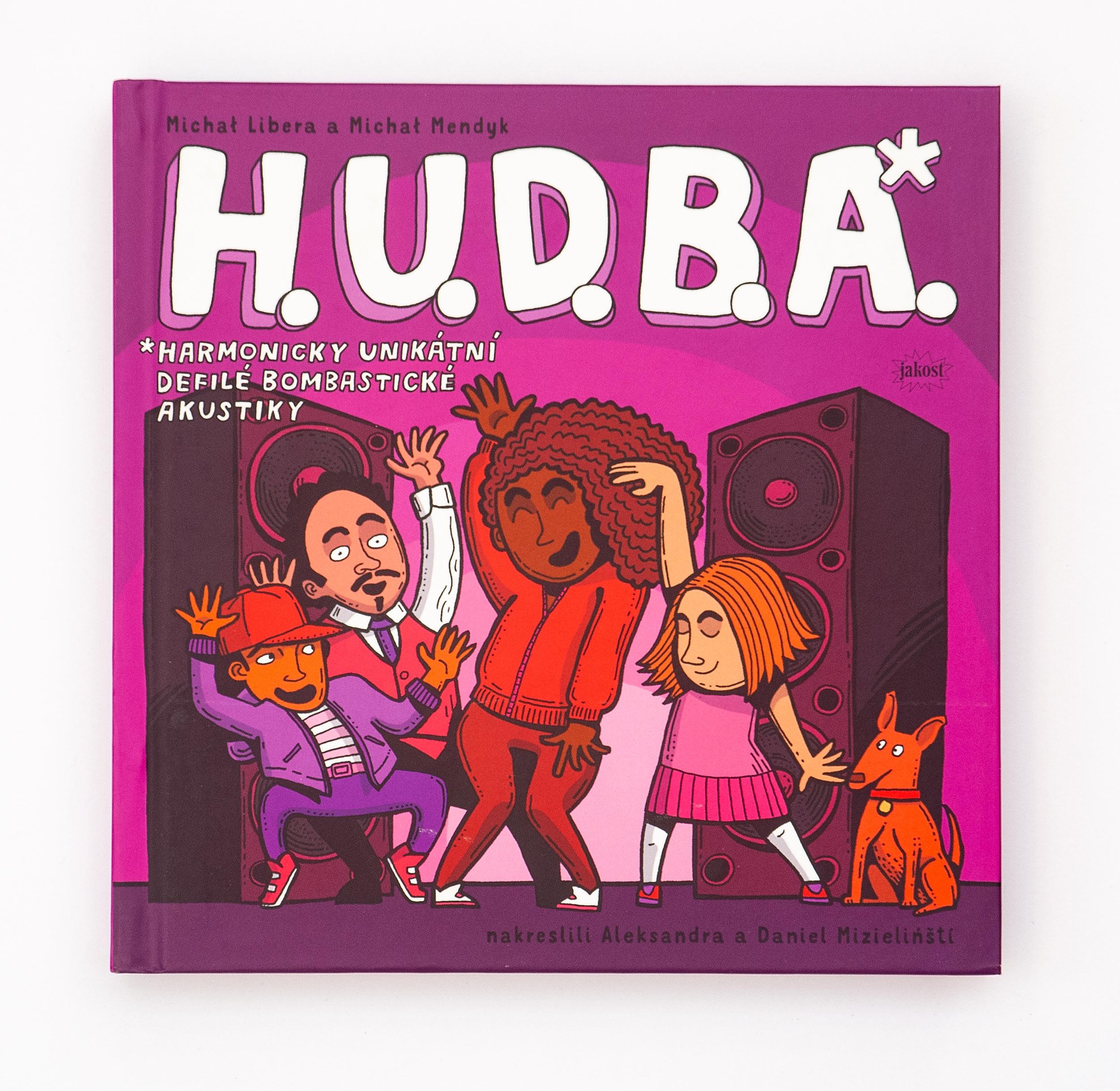 H.U.D.B.A.