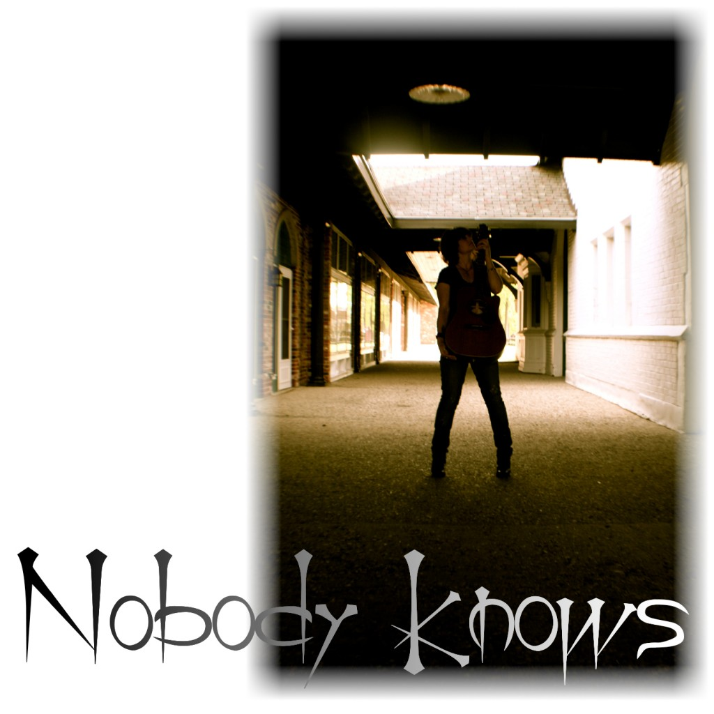 nobody knows - Michelle chenard 2011