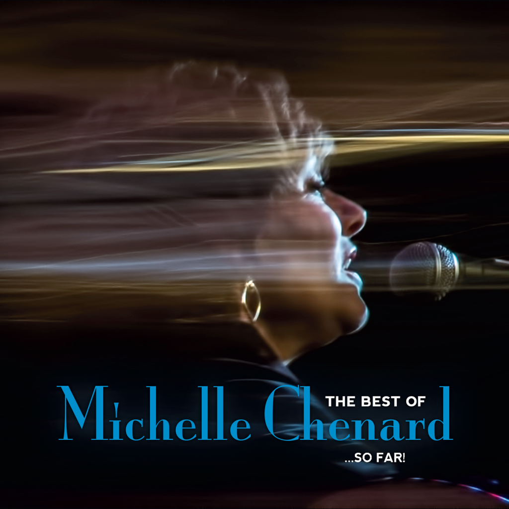 Best of so far - Michelle Chenard 2015
