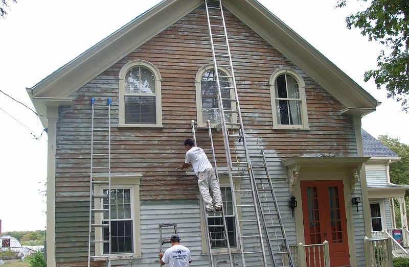 Painting the Exterior.jpg