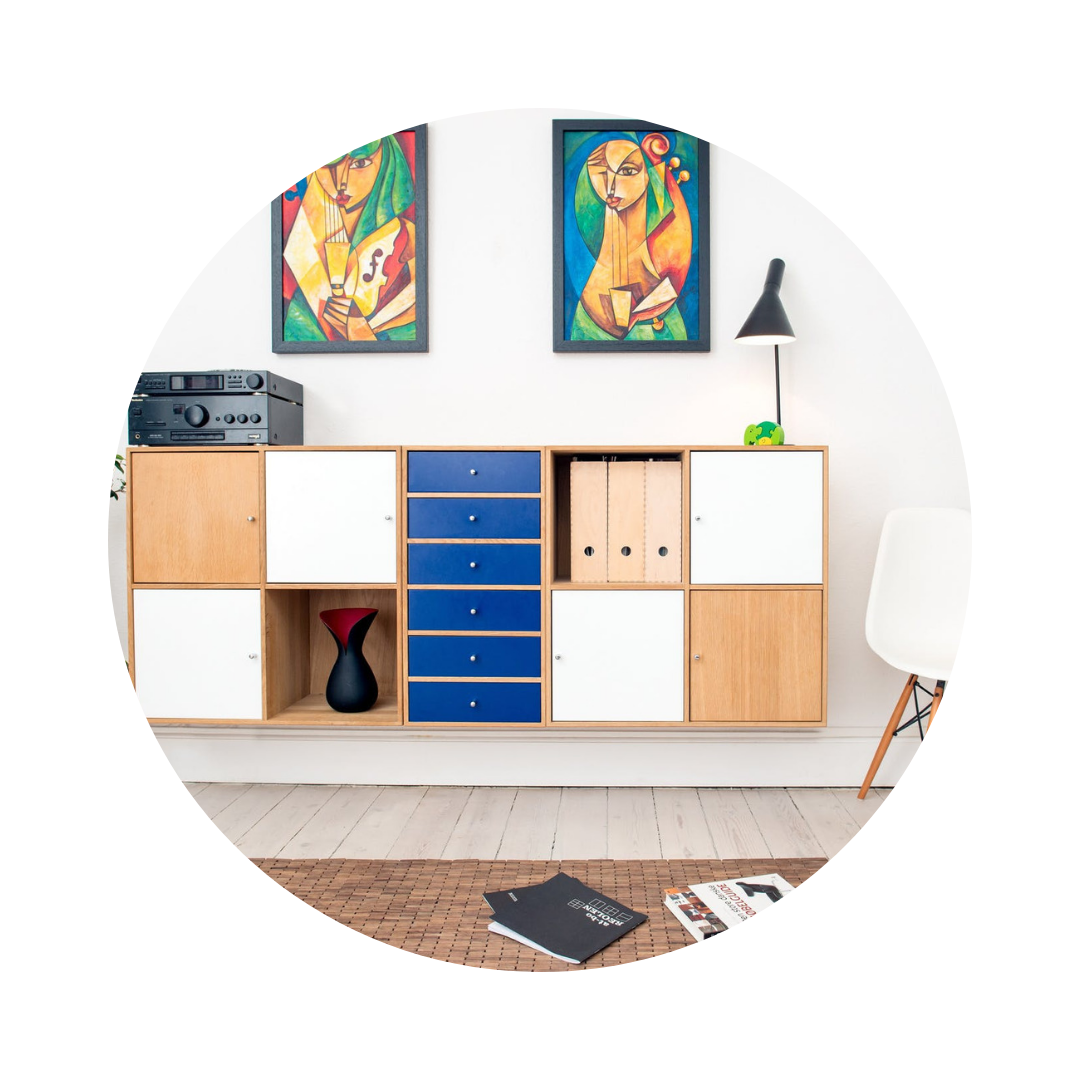 Built-In Cabinets for Small Space Apartment.png