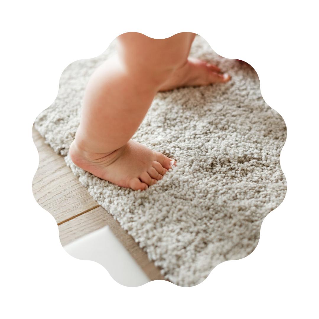 Cleaning Carpet using Magic Eraser.png